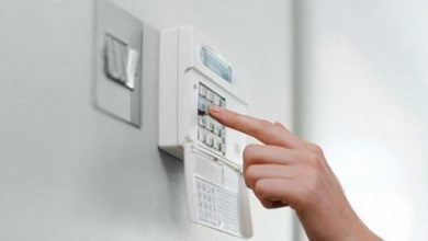 Alarma para hogar
