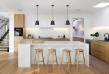 Los beneficios de optar por una cocina de diseño italiano