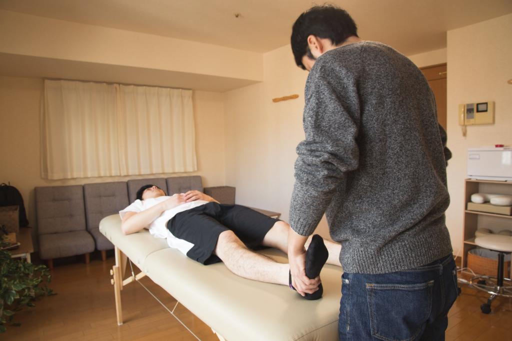 Por qué deberías asistir a un especialista si te has lesionado