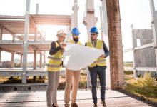 Los mejores especialistas a la hora de contratar pólizas de construcción
